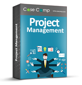 Management your project management tool through smartphone