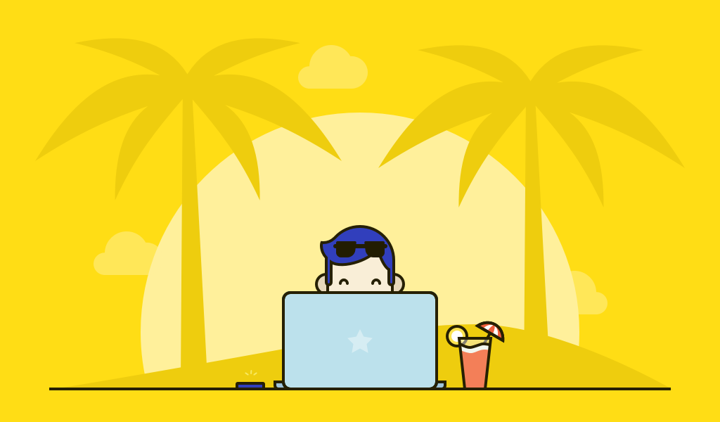 2 Kick-starters That Will Help You While Working Remotely