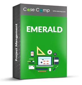 CaseCamp-Best Online Project Management Tool